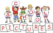 Monday, October 23 - Picture Retake Day