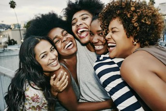 Sankofa Sunday:  A Digital Happy Hour for Women of Color
