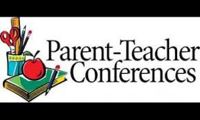 Parent Teacher Conferences - March 27