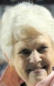 In Loving Memory of Ms. Jane Davidson