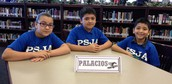 PSJA Elementary Battle of the Books