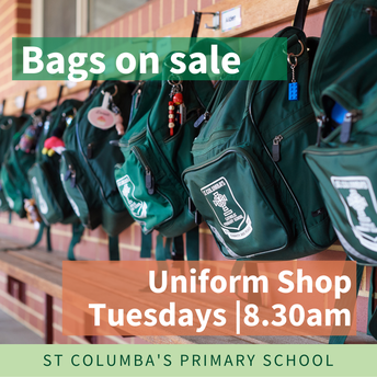 School Uniform Shop - School Bags