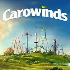 7th Grade STEM Field Trip to Carowinds