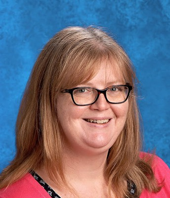 Ms. Van Zandt