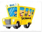 LVES Bus Dismissal Information 2017-18