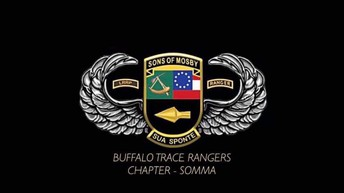 Buffalo Trace Rangers Chapter