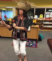 Mrs. Freer