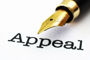 Appeal for Credit: It's happening NOW!