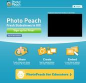 Photo Peach
