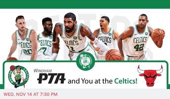 PTA Celtics Night
