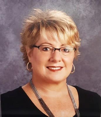 Ms. Candi Scutt