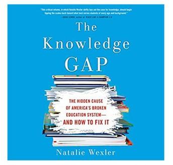 Dr. Natalie Wexler
