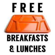 Free breakfast and lunch for all QCSD students