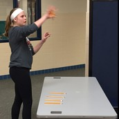 Minute It to Win It Activities in Advisory