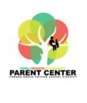 Parent Center Resources/Programs