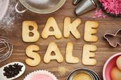 BAKE SALE !