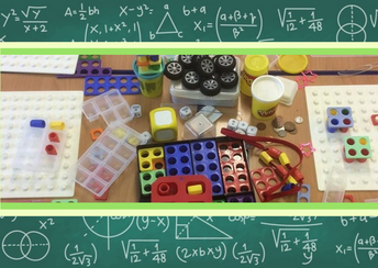 Marvelous Maths Manipulatives - by Mr Michael Norris