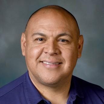 Mr. Chavez, School Counselor