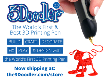 What Is A 3D Pen Anyway?