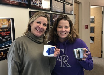 Coffee With Counselors/SEL (Feb 5th 9am-10am)