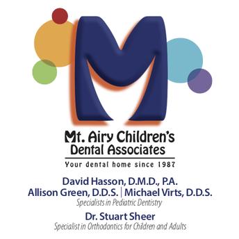 Mt. Airy Children's Dental Associates