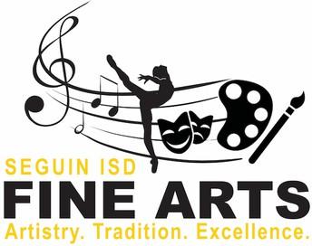 Seguin ISD Fine Arts