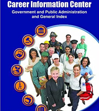 Career Information ebook