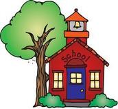 School Council....