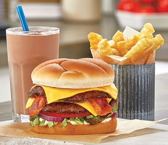 Culver's Fundraising Night