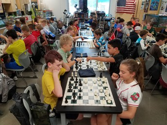 2019-2020 Chess Club