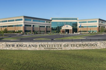 New England Institute of Technology Field Trip