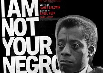 Black Student Initiative Movie Screening - I'm Not Your Negro