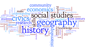 Social Studies - Remote Learning