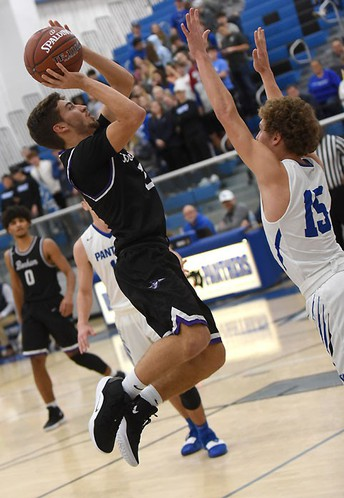 Bonham Warriors nip Van Alstyne at buzzer