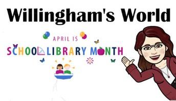 Willingham's World