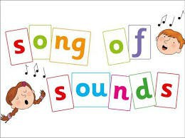 Song of Sounds Logo
