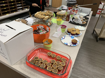 NLT Bake-off for United Way