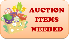 Auction Donations Needed