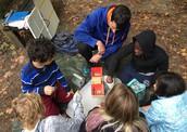 4th Grade Soil Studies