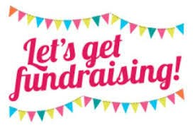 Fundraiser Kick Off