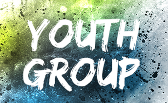 Youth Group (Beyond Discovery