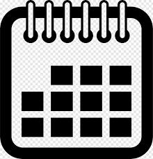 Calendar for Return