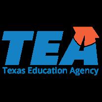 Logo for Texas Education Agency