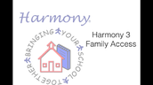 Harmony 3 Family Access