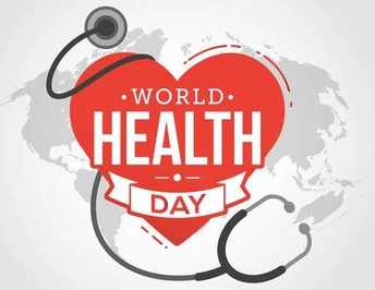 Celebrate World Health Day with Kindness: Cards of Kindness, Hoboken Middle School