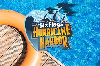 Six Flags: Hurricane Harbor