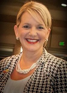Annette Clark, M. Ed.