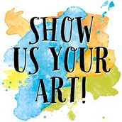 Express Your Artistic Talent
