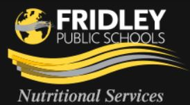 Nutritional Services Update