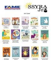 SSYRA Jr. List